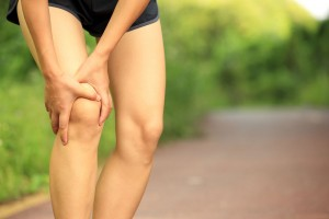 Knee Cap Injuries