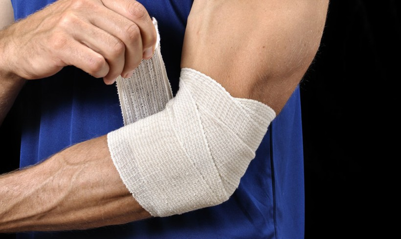 Tennis Elbow – Prevention and Cure