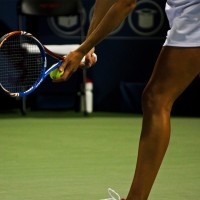 Serving up Tennis Shoulder Pain – Getting Back on the Court